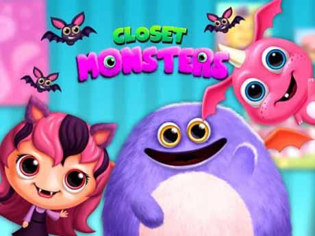 Closet Monsters v1.0.1