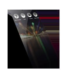 Coastal 10 White – Icon Pack v1.5