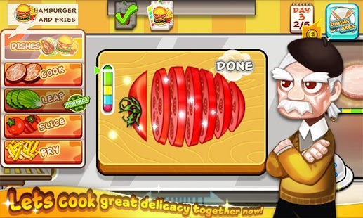 Cooking Tycoon v1.0.4