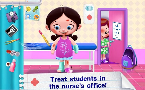 Cool School – Kids Rule!!! v1.0.0