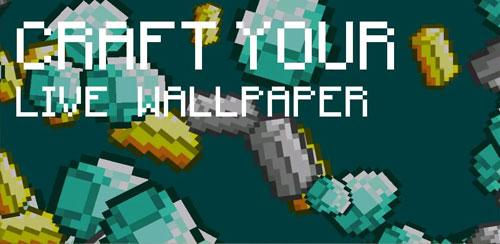 Live Minecraft Wallpaper 2.8.9