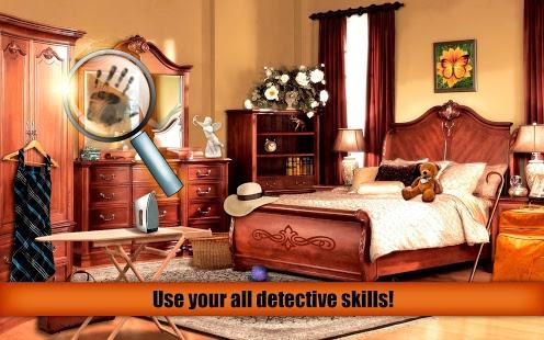 Criminal Crime Investigation v1.0.1