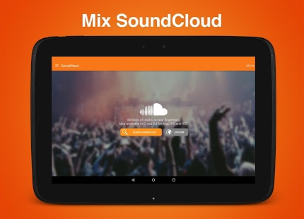 Cross DJ Pro v3.3.5