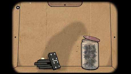 Cube Escape: Harvey's Box 1.0