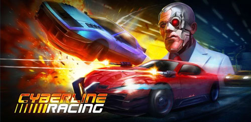 Cyberline Racing v1.0.11131 + data
