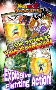 DRAGON BALL Z DOKKAN BATTLE v1.1.2