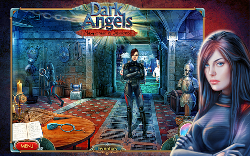 Dark Angels v1.0 + data