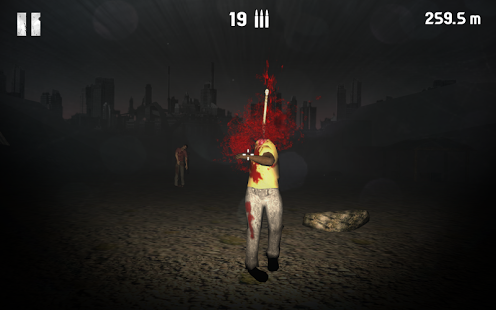 Dead Land : Zombies v1.08