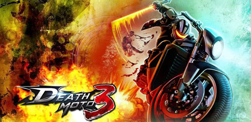Death Moto 3 : Fighting Bike Rider v1.2.61
