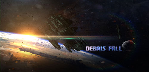 Debris Fall Pro v1.2.50 + data