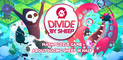 Divide By Sheep v1.1