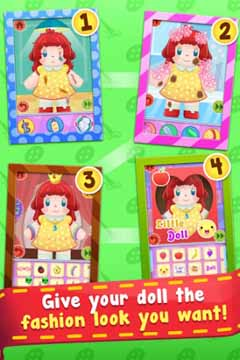 Doll Hospital – Plush Doctor v1.0