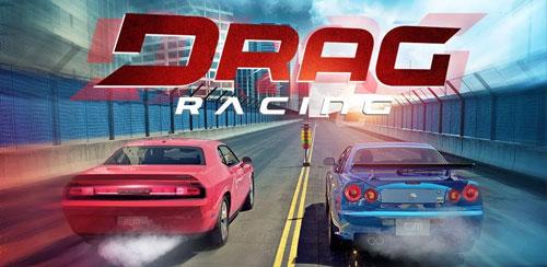 دانلود بازی مسابقه درگ Drag Racing: Club Wars برای اندروید