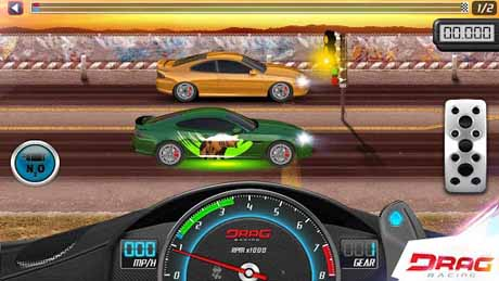 Drag Racing: Club Wars 2.8.41