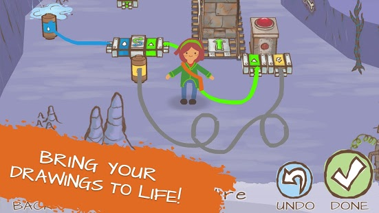Draw a Stickman: EPIC 2 v1.0.1.354 + data