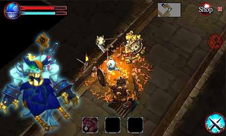 Dungeon Blaze v1.5