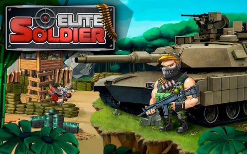 Elite Soldier v2.0