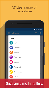Enpass Password Manager Pro v5.6.7