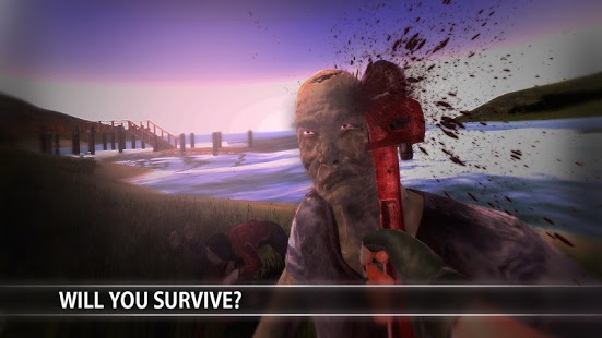 Experiment Z – Zombie Survival v2.10
