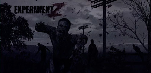 Experiment Z – Zombie Survival v2.11