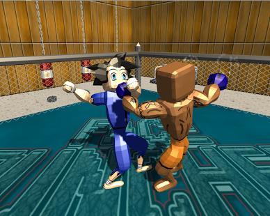 Face Puncher v2.0
