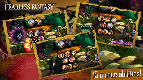 Fearless Fantasy v2.6.8 + data
