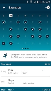 Fitbit 2.8