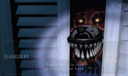 Five Nights at Freddy's 4 v1.0