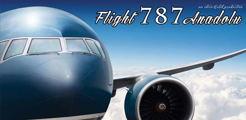 Flight 787 – Anadolu PRO-S v1.5 + data