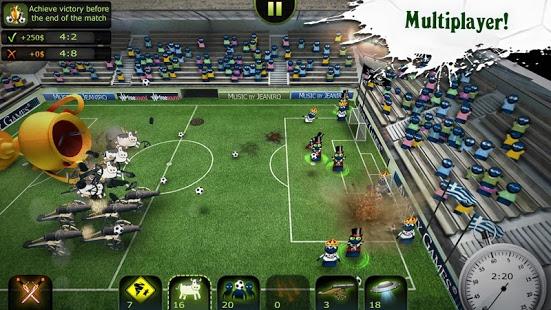 FootLOL: Crazy Soccer v1.0.8