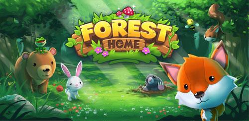 Forest Home v3.0.1