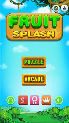 Fruit Splash 10.4.5