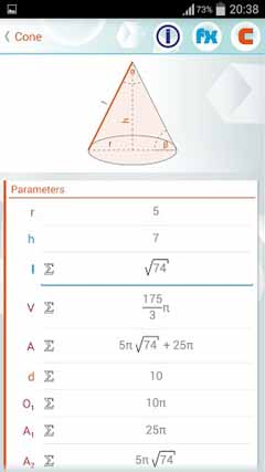 Geometry Solver Pro v1.27