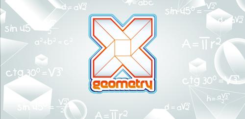 نرم افزار حل مسئله هندسه Geometry Solver Pro v1.27