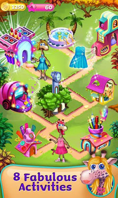 Giraffe Care – Rainbow Resort 1.0.2