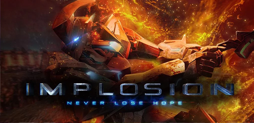 Implosion Never Lose Hope v1.2.10 + data
