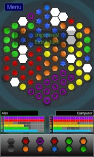 Ingenious – The board game v1.3.0