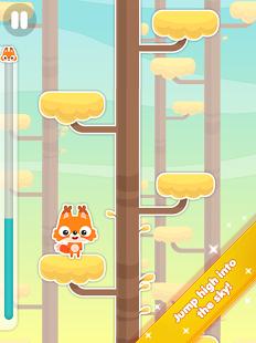 Jumping Fox 1.0