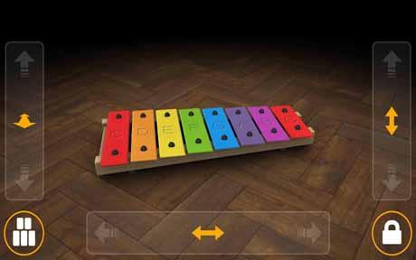 Junior Xylophone 3D 2.1