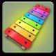 Junior Xylophone 3D789
