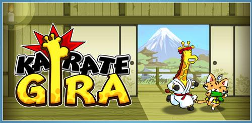 Karate Gira v2.0.14