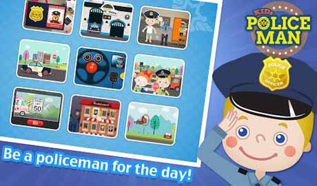 Kids Policeman v2.1.1