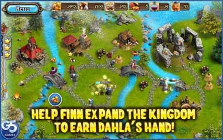 Kingdom Tales 2 v1.0.0 + data