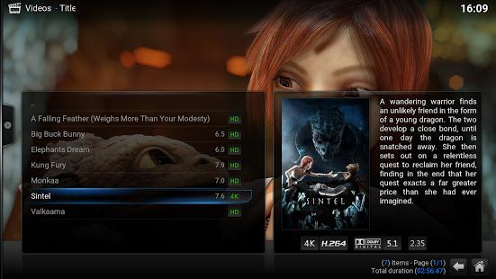 """Kodi """"Isengard"""" v16.0-BETA3"""