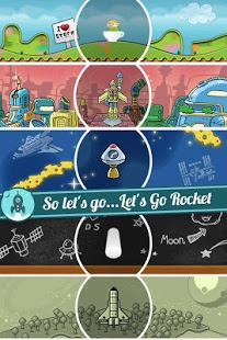 Let's Go Rocket v1.04