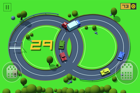 Loop Drive: Crash Race v1.4