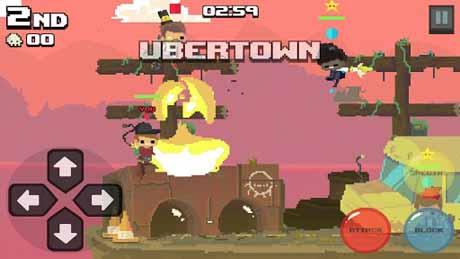 Mad Super Adventure Battle v1.0.16