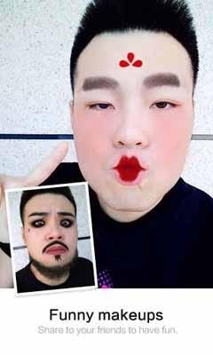 MakeupPlus 1.1.0