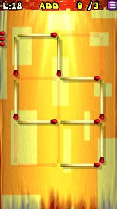 Matches Puzzle 1.12