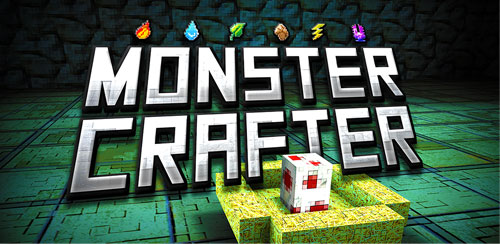 MonsterCrafter v1.6.7